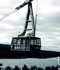 Image: Are Cable Car