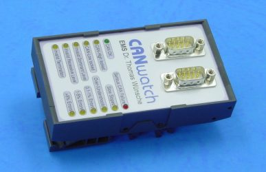 CAN Physical Layer Analyser CANwatch