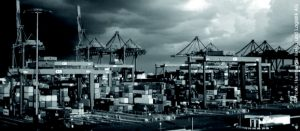 Image: Container Terminal