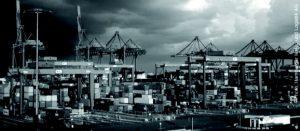 Container Terminal Antwerpen