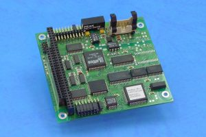 CAN Plug-in Board CPC-104i