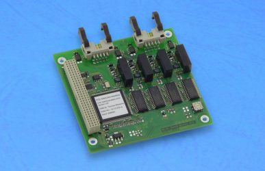 PCI-104 CAN Interface CPC-104P