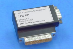 CAN Printerport CPC-PP