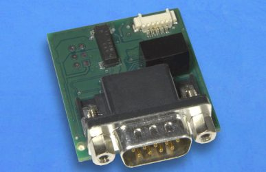 USB/CAN Interface CPC-USB/embedded