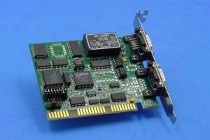 CAN Plug-in Board CPC-XTI
