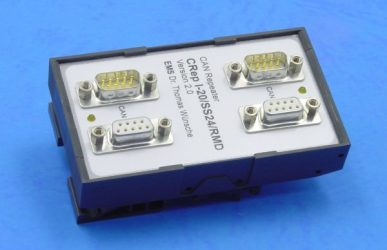 CAN-Repeater CRep Opto