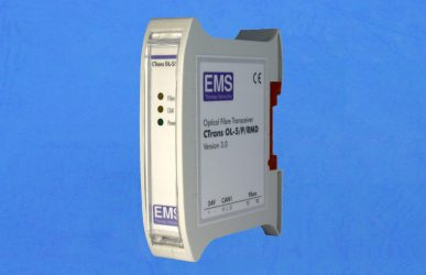 Optical-Fiber-Transceiver CTrans OL