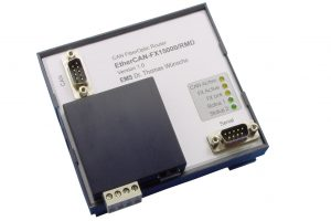 Image: CAN-LWL-Router EtherCAN FX