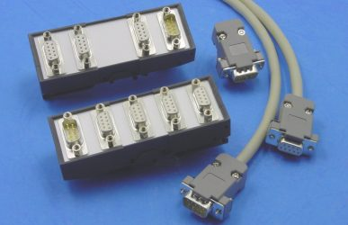 CAN-Termination-Plugs and CAN-Termination-Connectors